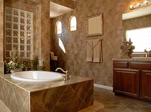 bathroom designs customized by highly skilled ottawa bathroom remodeling contractors - Bathroom Design Ottawa