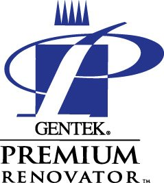 Premium Renovator Logo